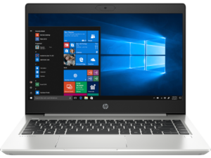 Laptop HP ProBook 440 G7 Intel Core i7-10510U ,1TB HDD, RAM 8GB, NVIDIA GeForce MX250 2GB, Full HD LED 14'', Silver ,DOS