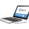HP Elite x2 1012 G1 Touch Tablet with Travel Keyboard Intel Core M7-6Y75