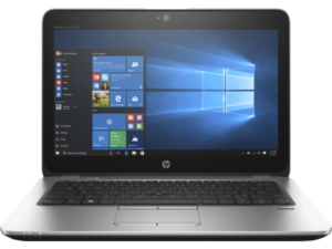 HP EliteBook 820 G3 i5-6300u 2.4GHz