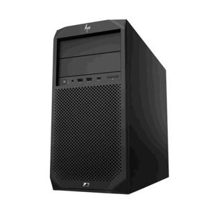 HP Z2 WorkStation Tower i7-8700 8GB DDR4 Ram 1TB 7200 DVD ODD Dos