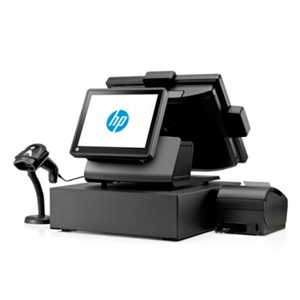 HP POS ElitePad 1000 G2 Tablet UMA Z3795
