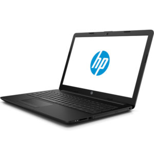 HP Laptop 15-DA2007NX With Core i5-10210U Quad Processor/4GB RAM/1TB HDD/15.6 Inch Display/ Jet Black