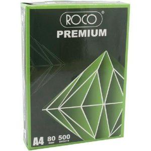 Roco Premium Copy Paper