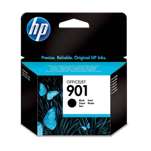 HP Ink 901 Black Original