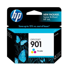 HP Ink 901 color Original