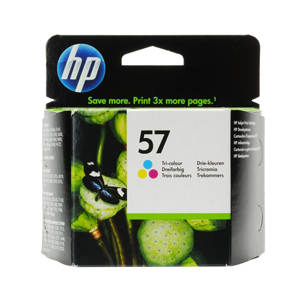 HP 57 Color Original Ink