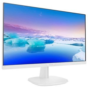 Philips 23.8-Inch IPS Monitor Full HD HDMI, DVI, VGA, 243V7QDAW