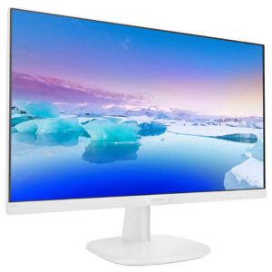 Philips 27 -Inch IPS Monitor Full HD HDMI, DVI, VGA, 273V7QDAW