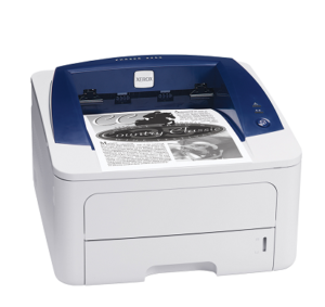 Xerox Phaser 3250 Black and White Printer