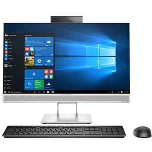 HP EliteOne 800 G4 23.8-inch Non-Touch All-in-One PC Intel Core i7 8700,8 GB Memory,1 TB HDD Storage ,Dos
