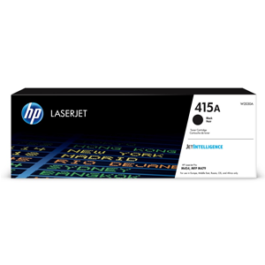 HP 415A Black Original Laser Jet Toner Cartridge W2030A