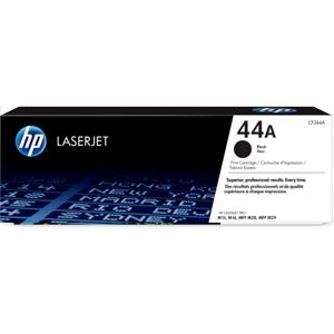 HP 44A Black Origianal Laser Jet Toner Cartridge CF244A