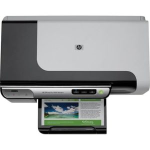 HP OFFICE JET PRO. 8000 WIRELESS