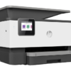 HP OfficeJet Pro 9013 All-in-One Printer Print, Copy, Scan, Fax, Wi-Fi