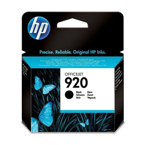 HP Ink 920 Black Original