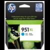 INK HP 951XL CYAN CN046AE
