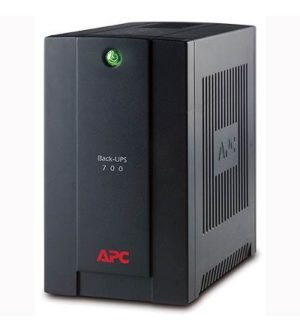 APC Back-UPS 700VA, 230V, AVR, Sockets