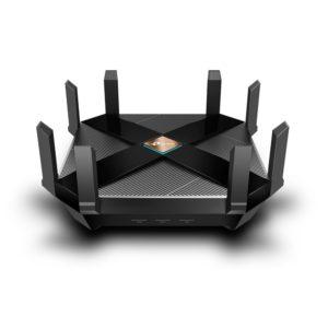 TP-Link AX6000 Next-Gen Wi-Fi Router - Archer AX6000