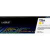 HP 126A Yellow Original LaserJet Toner Cartridge CE312A