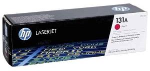 HP 131A Magenta Original LaserJet Toner Cartridge CF213A