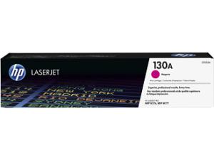 HP 130A Magenta Original LaserJet Toner Cartridge CF353A