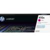 HP 410A Magenta Original LaserJet Toner Cartridge, CF413A