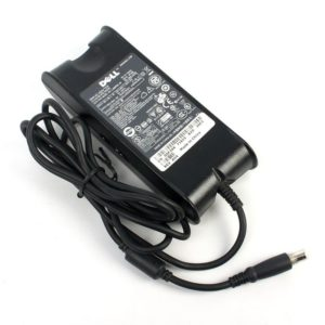Dell AC Adapter Laptop Charger 19.5V-- 4.65A