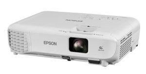 Epson EB-S05 SVGA 3LCD 3200 Lumens Projector - with HDMI Port
