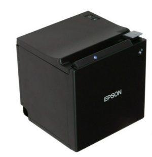 Epson TM-m30 (122) Ethernet, Black, PS, EU
