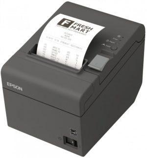 Epson TMT20 ii Ethernet Thermal Receipt Printer