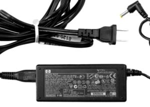 HP laptops AC Power Adapter 19V-4.74A F1781A