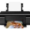 Epson L805 Wi-Fi A4 6-colour Photo Printer with integrated ink tank