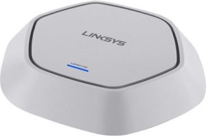 Linksys LAPAC1750 Business AC1750 Dual-Band Access Point