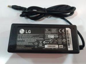 LG AC Adapter 18.5v, 3.5A 65W