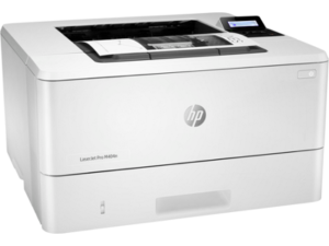 HP LaserJet Pro M404n Black and White Laser Printers