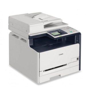 Canon i-SENSYS MF8280Cw Colour Wi-Fi Multifunction Laser Printer
