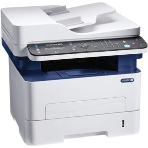 Xerox WorkCentre 3325DN Black and White Multifunction Printer