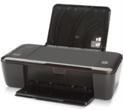 HP Deskjet 3000 printer Wireless Wi-Fi