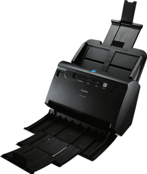 Canon imageFORMULA DR-C230 Document Scanner