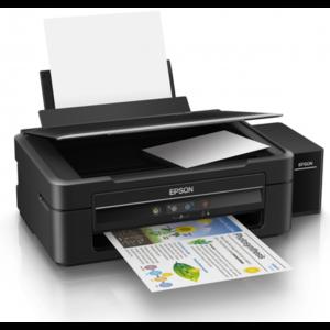Epson EcoTank L382 Multi-function printer