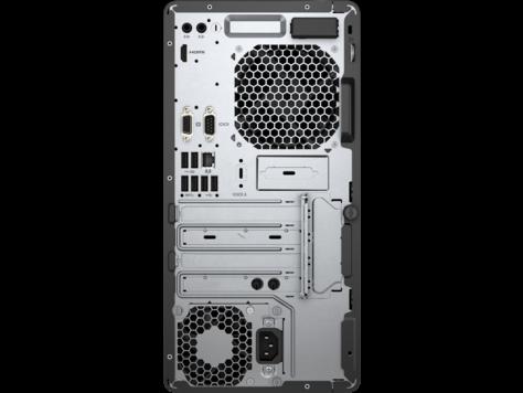 HP 290 MT i5-7500 4GB RAM 1TB HDD DVD RW Dos