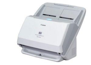 Canon imageFORMULA DR-M160 Document Scanner