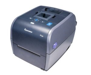Intermec PC43t Barcode Label Printer