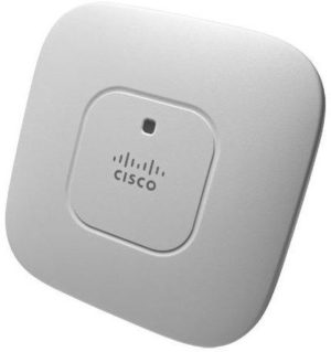 Cisco Wireless Access Point 802.11ac CAP w/CleanAir 3x4:3SS; Int Ant; E Reg Dom SKU#AIR-CAP2702I-E-K9