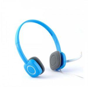 Logitech Stereo Headset H150 Blue
