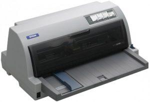 Epson LQ-690 Printer 24 Pin - Dot Matrix