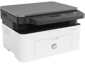 HP LaserJet Multifunction M135A Printer