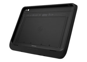 HP POS Retail Jacket For Elite Pad with Battery