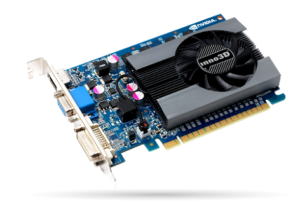 NVIDIA GeForce GT 730 4GB Video Graphics Card